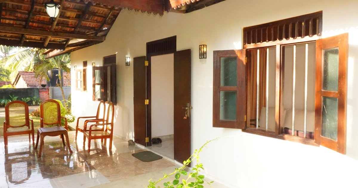 Liana Private Villa near Tangalle Beach