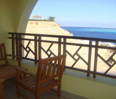 Kiko Sharm View Apartment