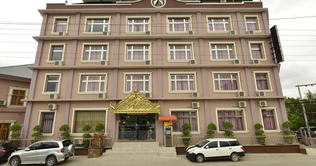 Royal Naung Yoe Hotel