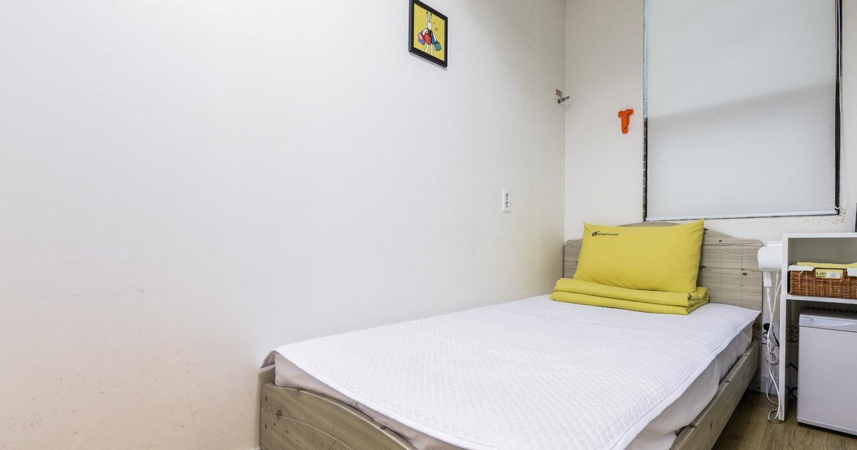 24 Guesthouse Myeongdong City