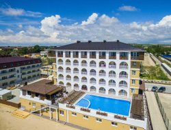 Anapa hotels with sea view