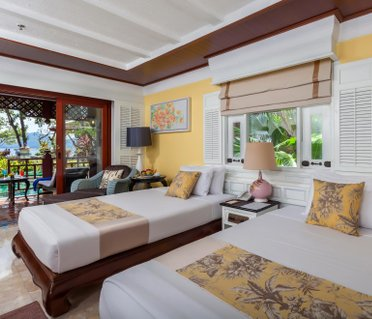 Thavorn Beach Village Resort & Spa Phuket