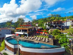 Top-10 romantic Patong hotels