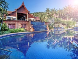 The most expensive Patong hotels