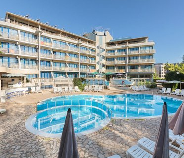 Aquamarine Hotel - All Inclusive