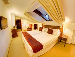 The most popular Kosice hotels