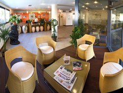Top-4 hotels in the center of Aubagne