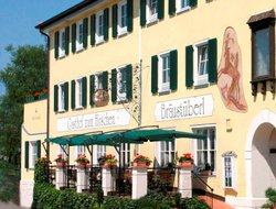 Parsberg hotels with restaurants