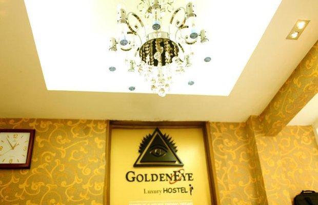 фото Golden Eye Luxury Hostel 795408304