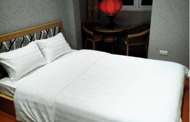 фото Golden Eye Luxury Hostel 795408579