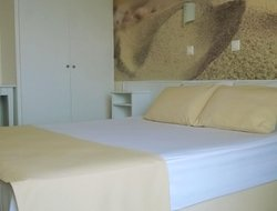 Pets-friendly hotels in KAMENA VOURLA
