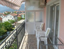 Pets-friendly hotels in Tivat