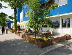 Parnu hotels for families with children