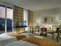 Pets-friendly hotels in Abano Terme