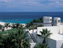 Mexico hotels with sea view