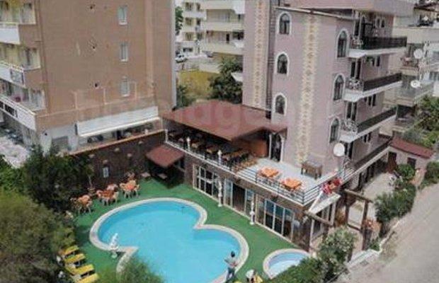 фото Og-Erim Hotel 795731042