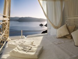 The most popular Oia hotels