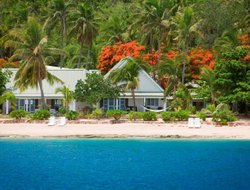 Fiji hotels with swimming pool