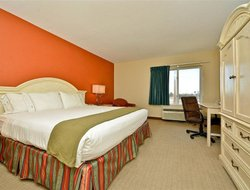 Business hotels in Effingham