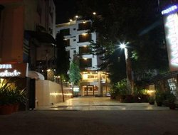 Business hotels in India