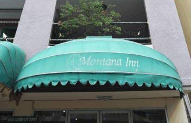 фото The Montana Lodge 795869714