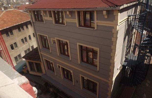 фото Kral Mert Hotel 795874794