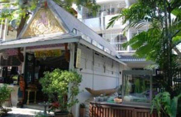 фото Cafe Ice Residences 795944545