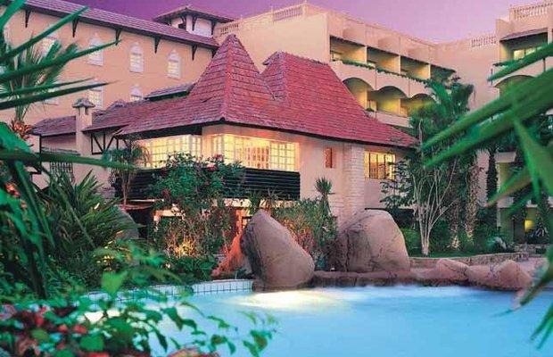 фото Amarante Pyramids Hotel 795945426