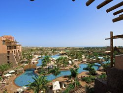 Top-3 of luxury Costa Meloneras hotels