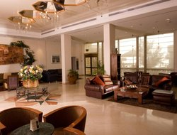 Top-4 hotels in the center of Safed