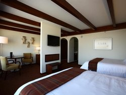 Business hotels in Lima