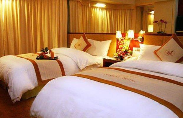 фото Luna Diamond Hotel 796035423