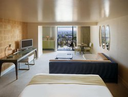 Top-4 of luxury West Hollywood hotels