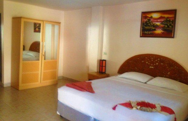 фото Sapphire Lodge Pattaya 796038153