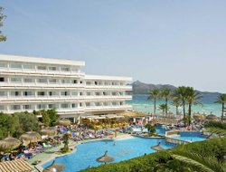 The most expensive Platja de Muro hotels