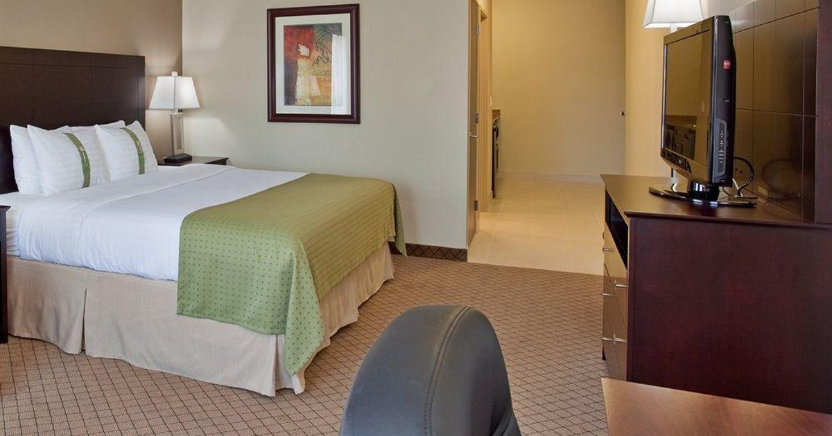 Holiday Inn Hotel and Suites-Kamloops