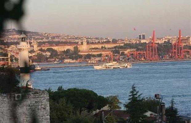 фото Marmara Guesthouse 796133495