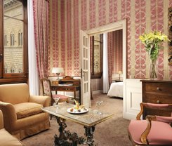 Florença: CityBreak no Starhotels Collezione Helvetia & Bristol desde 159€