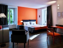 The most popular Bergamo hotels