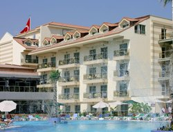 Colakli hotels with restaurants