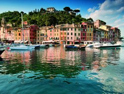 Top-7 hotels in the center of Portofino