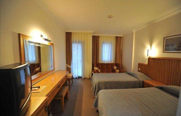 фото Belcehan Deluxe Hotel 796178233