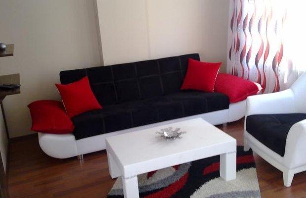 фото Istanbul Apartment Suites 796178283