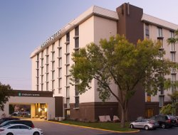 Top-10 hotels in the center of Bloomington