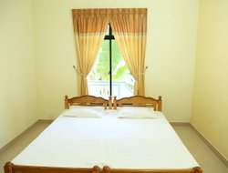 Pets-friendly hotels in Batticaloa