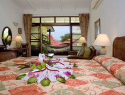 Saint Lucia hotels for families with children