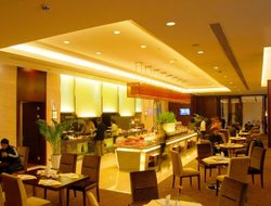 Taicang hotels with restaurants