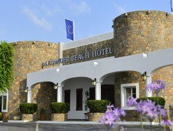 Stalida hotels with sea view