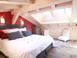The most popular Argentiere hotels