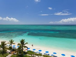 Grace Bay hotels for families with children